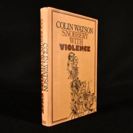 1971 Snobbery With Violence