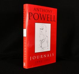 1997 Journals 1990-1992