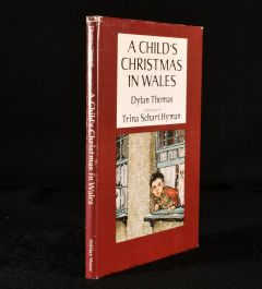 1985 A Child's Christmas in Wales