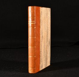 1833 A Grammar of the English Language