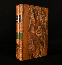 1818 The Sexagenarian; or, the Recollections of a Literary Life