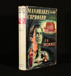 1960 Mandrakes in the Cupboard