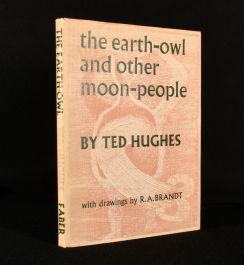 1963 The Earth-Owl and Other Moon-People