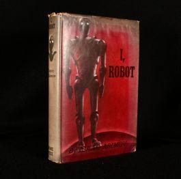 1950 I, Robot