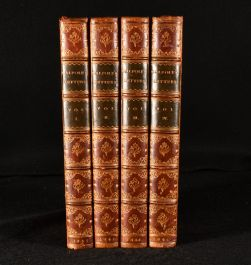 1843 The Letters of Horace Walpole