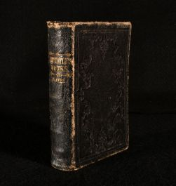 c1838 The Works of Aristotle