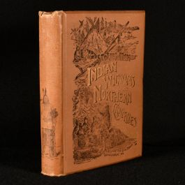 1897 Stories from Indian Wigwams and Northern Campfires