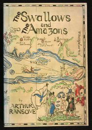 1997 The Swallows and the Amazons