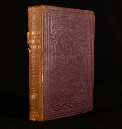 1845 Sketches on the Shores of the Caspian, Descriptive and Pictorial