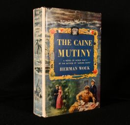 1951 The Caine Mutiny