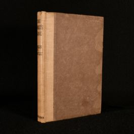 1918 The World's Bane and Other Stories