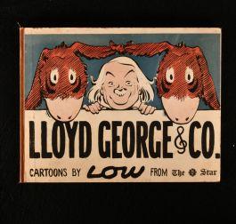 1921 Lloyd George & Co