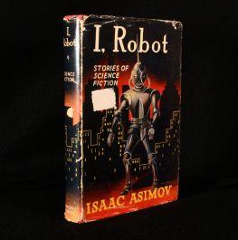 1952 I, Robot