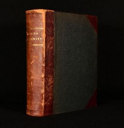 1878 The Student's English Dictionary, Etymological, Pronouncing,