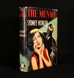 1955 The Menace