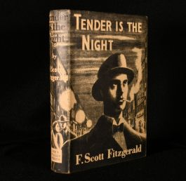 1953 Tender is the Night