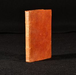 c1855 The Cottage Hymn-Book Enlarged