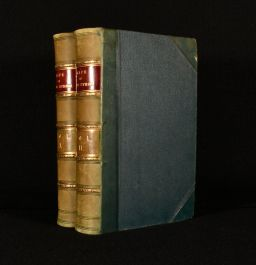 1840 The Life of Lord Byron; With His Letters and Journals