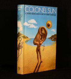 1968 Colonel Sun
