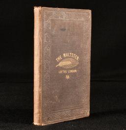 1871 The Maltster's Guide