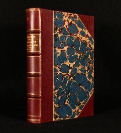1899 Memoirs of Sergeant Bourgogne (1812-1813)