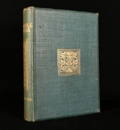1895 An Account of Palmyra and Zenobia With Travels and Adventures