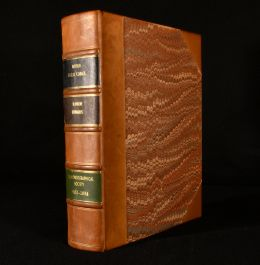 1850-4 A Monograph of the British Fossil Corals