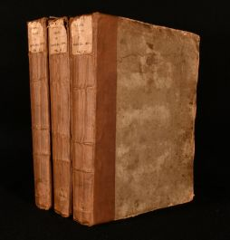 1769 The History of the Reign of the Emperor Charles V