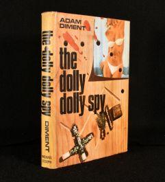 1967 The Dolly Dolly Spy