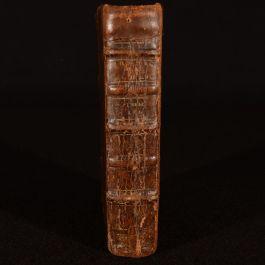 1699 Pratique de la Perfection Chrestienne