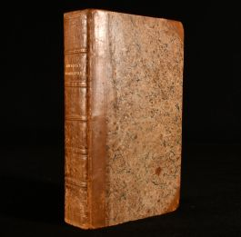 1820 A General History of Quadrupeds