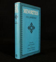1971 Minorities