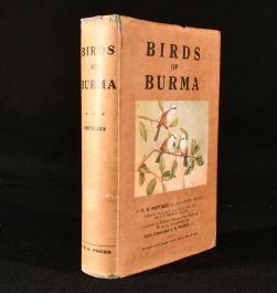 1940 Birds of Burma