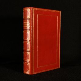 1934 The Poetical Works of Longfellow