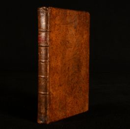 1782 The Beauties of Johnson: Consisting of Maxims and Observations