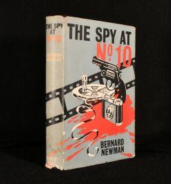 1965 The Spy at No. 10