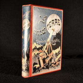 1888 Les Exiles de la Terre