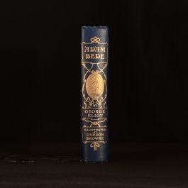 c1914 George Eliot Adam Bede Illustrated