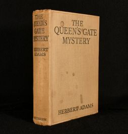 1927 The Queen's Gate Mystery