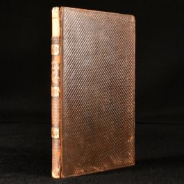 1835 The Wine and Brandy Dealer's Complete Guide and Stock Book