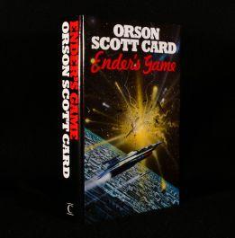 1985 Ender's Game