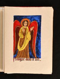1932 Prologue Dans le Ciel Traduction de Gerard de Nerval