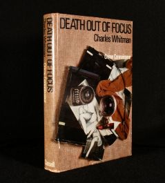 1970 Death Out of Focus