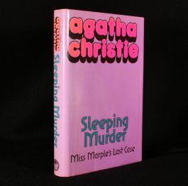 1971 Sleeping Murder