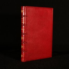 1859 Idylls of the King