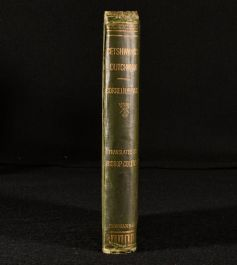1880 Cetshwayo's Dutchman