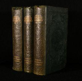 1847-8 Memoirs of the Duke of Marlborough
