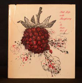 1969 Still Life With Raspberry