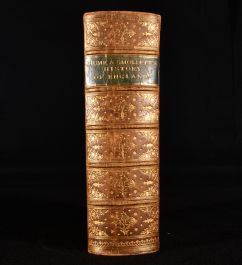 1868 The History of England, From the Invasion of Julius Caesar