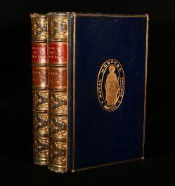 1878-80 Battles of the British Navy